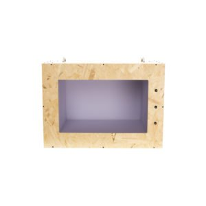 caja de luz fotografía