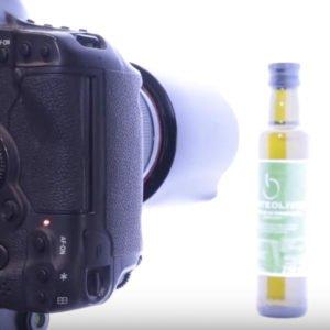 vídeo de producto