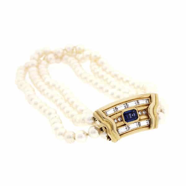 foto collar perlas