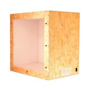 caja de luz fotografia de producto