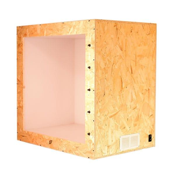 caja para Ecommerce