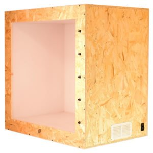 caja de luz fotografia