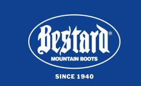 Bestard mountain boots-logo