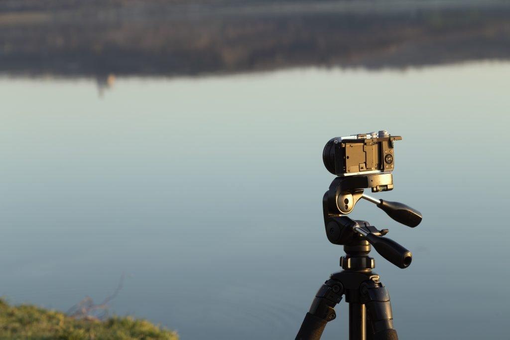 tripode foto profesional